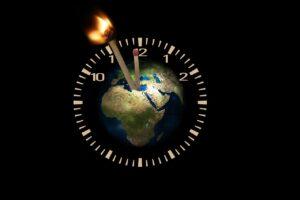 Die Erde bewahren